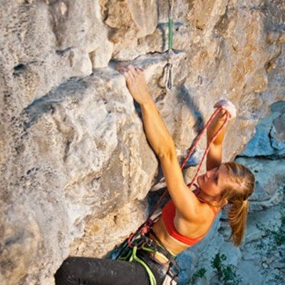 Thai Adventure Tour: One Day of Rock Climbing in Krabi