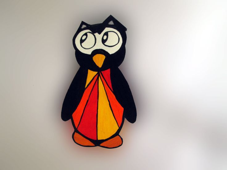 Imãs de geladeira - Pinguins 86 / Magnets