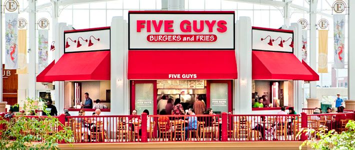 Finding a Five Guys near me now (5 Guys near me) is easier than ever with our…