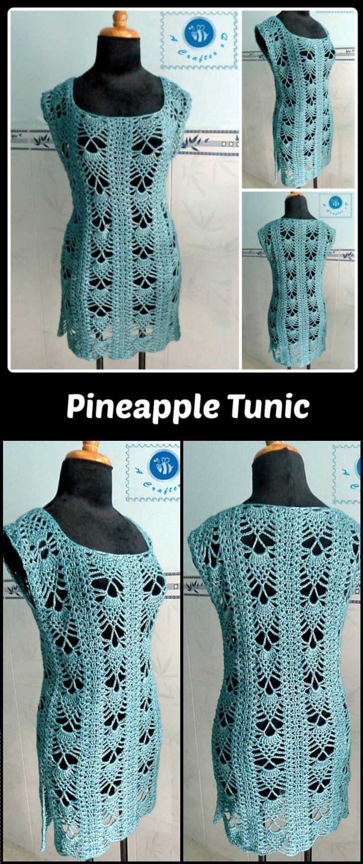 Best 25 Crochet Summer Ideas On Pinterest Crochet