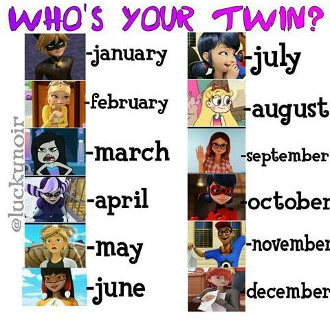 Chat is my twin ❤ comment on who you got plz