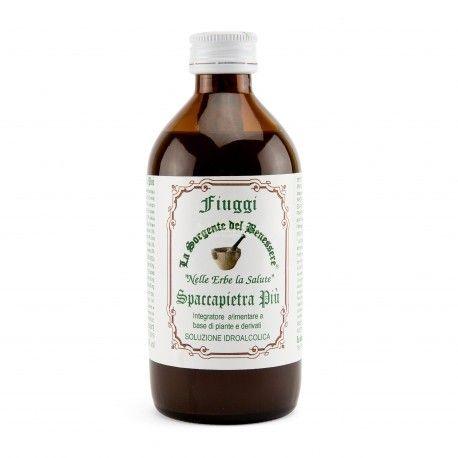 SPACCAPIETRA Più - Calcoli e coliche renali 200 ml