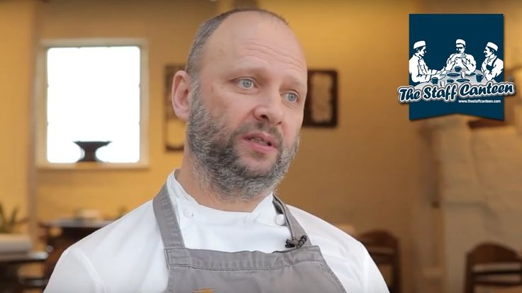 2-Michelin star chef Simon Rogan talks food concept, and the changes to L'Enclume in Cartmel.  Simon, talks about how the restaurant has developed, and how the kitchen has grown along with the team. He also talks about how the development kitchen Aulis and his farm are a key part of the business and food and the restaurant.