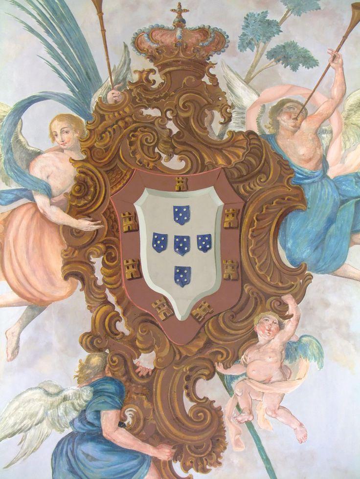 Velha Universidade, Coimbra, Portugal