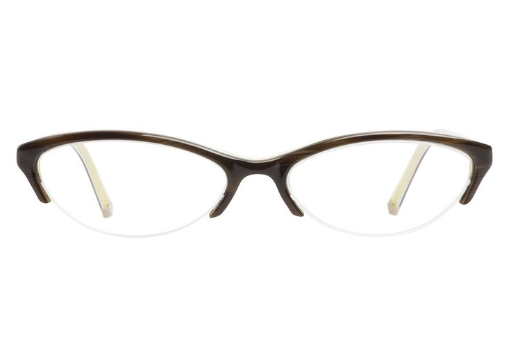 Rimless Cat Eye Glasses : 17 Best images about Spectacles on Pinterest Tag heuer ...