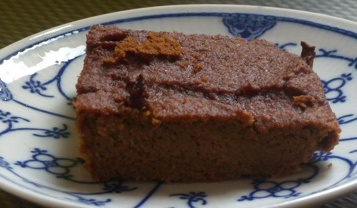 Pompoen Custard en Pompoencake - Eet Goed Voel Je Goed