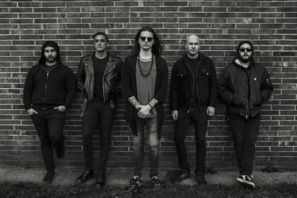 Boston punk band Energy announce a new six track EP Under The Mask for release this July ahead of their headline UK tour the band.