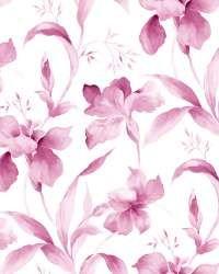 Tesatura draperie Anjou Azov  A roz