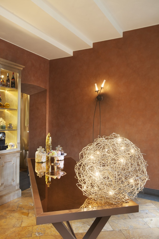 BEST WESTERN Villa Appiani****  www.villappiani.it