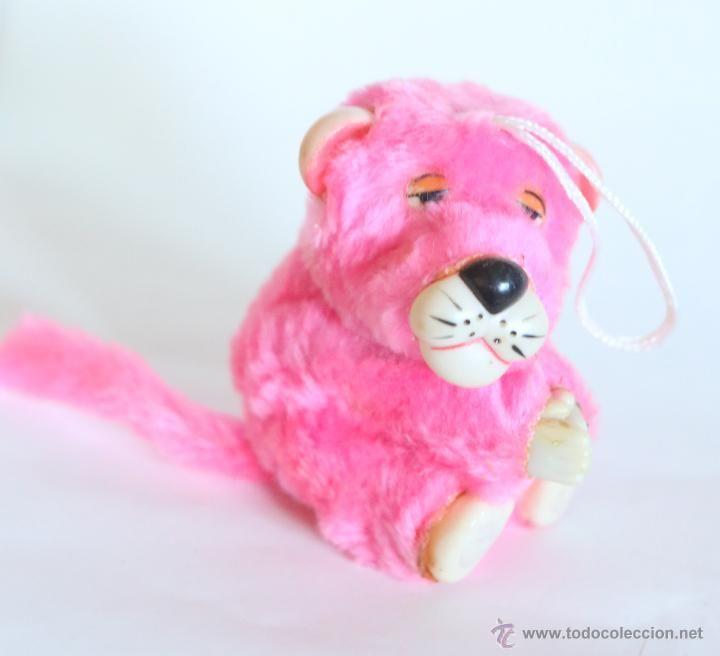 Pitipinzas pantera rosa. Años 80