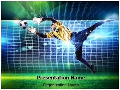 Soccer Goalkeeper Powerpoint Template is one of the best PowerPoint templates by EditableTemplates.com. #EditableTemplates #PowerPoint #Athletic #Outside #Sky #Pitch #Determination #Goal #Play #Stumper #Synthetic #European #Save #Game #Sportive #Grand #Adult #Sports #Young #Player #Grass #Ball #Goalkeeper #Jump #Field #Team #Catch #Goaltender  #Uniform #Goalie  #Symbol #Keeper #Guy #Stand #Competition #Success #Soccer #Blank #Football #Male #Cleats #Outdoors #Training #Sock #Man