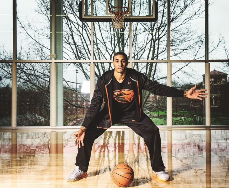Back-to-back: Gary Payton II wins second Pac-12 Defensive Player of the Year award