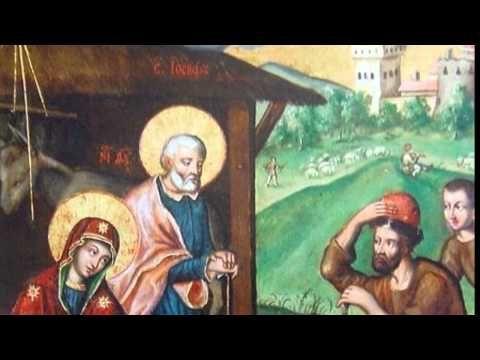 Η Παναγία των αμαρτωλών η σωτηρία - YouTube