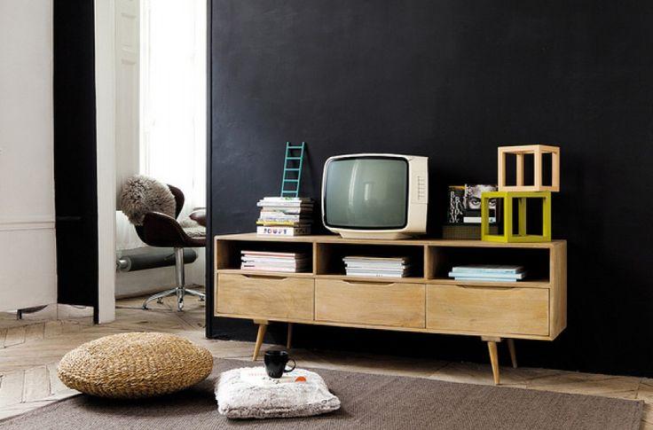 ♥ Déco rétro & vintage chez Maisons du monde ♥ | Blog déco