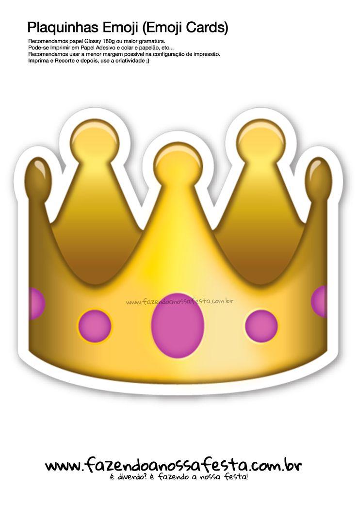 Connu Oltre 25 idee originali per Emojis (whatsapp) su Pinterest TZ87