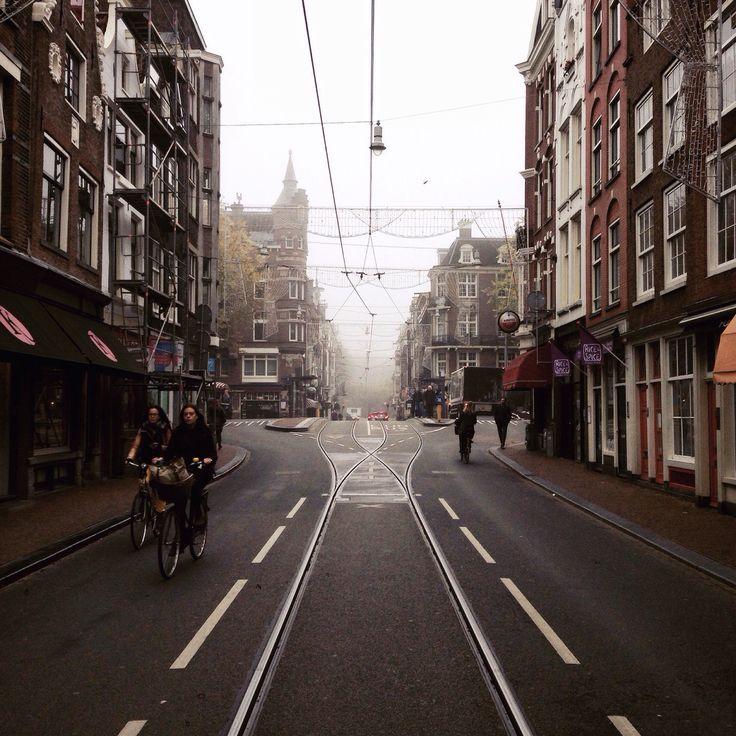 Utrechtsestraat, Amsterdam