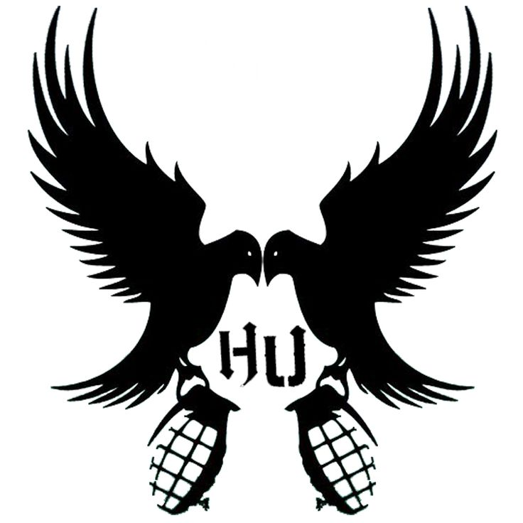 Young hollywood undead dragon