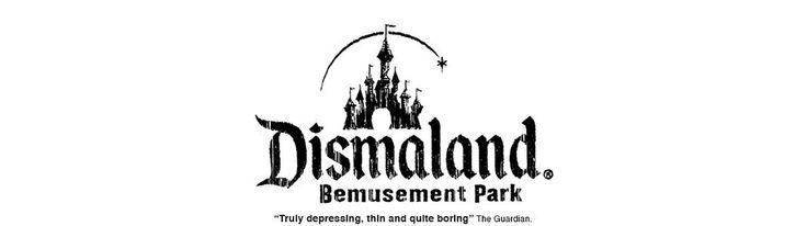 """Banksy abre """"Dismaland"""", su nuevo parque temático"""