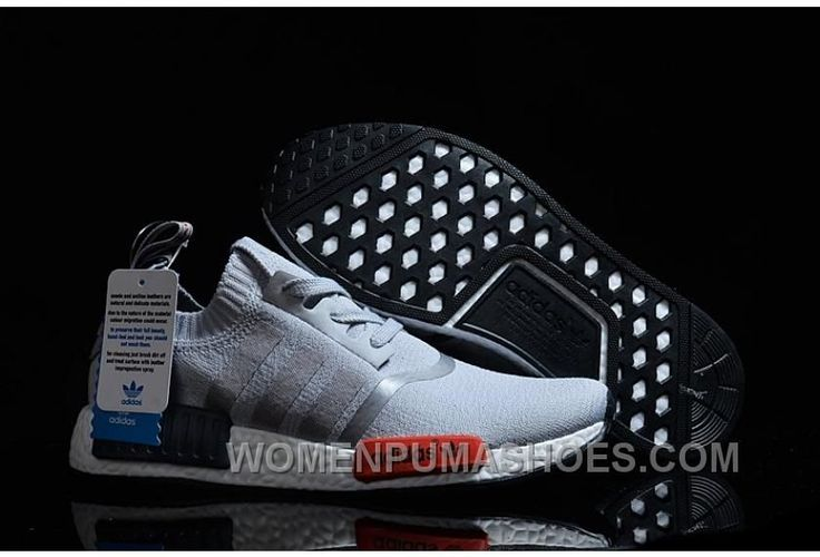 www.womenpumashoe... ADIDAS NMD PK RUNNER MEN GRAY SHOES SUPER DEALS MDDKR Only $91.00 , Free Shipping!