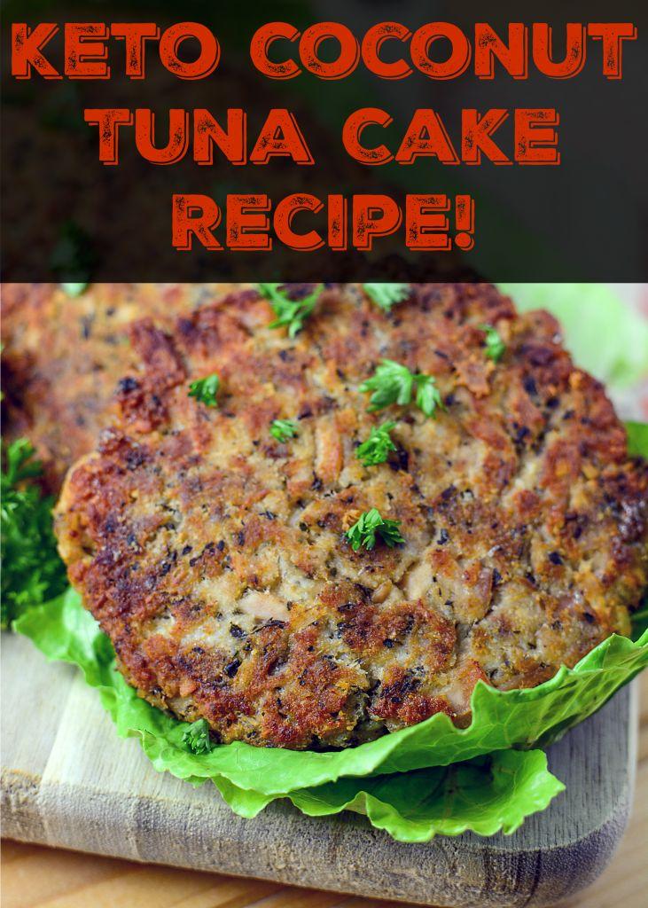Check out my Keto Coconut Tuna Cake recipe!  https://mysugarfreejourney.com/keto-coconut-tuna-cake-recipe/