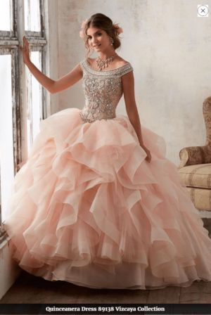 Vizcaya Collection | Quinceanera Dresses |