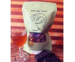 Artisan Roasted Nuts -  Maple Chocolate Hazelnut