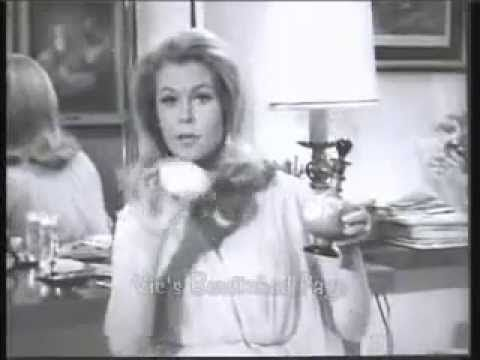 Bewitched Lux soap Classic Commercial