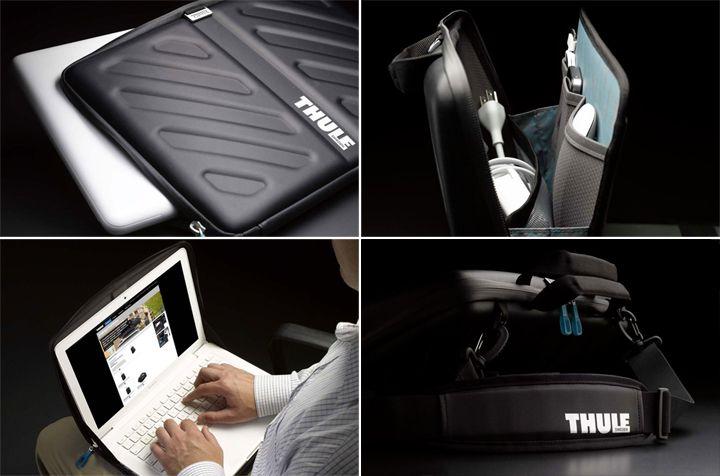 Photobloggen: Laptopväskor för dig som reser