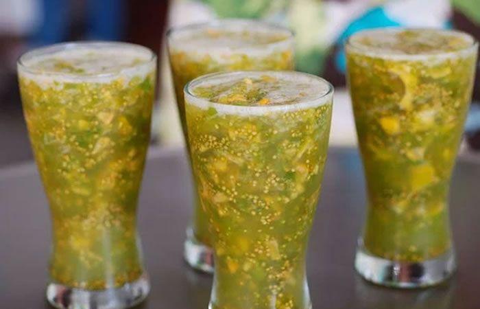 Champús Bebidas Recetas Colombianas Receta Recetas Colombianas Comida Tipica De Colombia Comida Colombiana