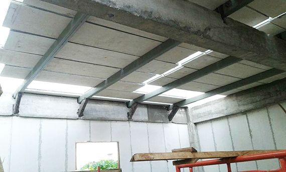 Concrete Forms Sandwich Roofing Sheets Concrete Forms Roofing Sheets Roofing