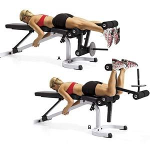 Lose Belly Fat: Fat-Burning Abs Exercises http://www.womenshealthmag.com/fitness/great-abs-0