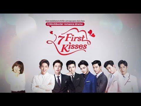 """Watch: """"7 First Kisses"""" Teaser Promises The Ultimate K-Drama Fantasy With Star-Studded Cast 