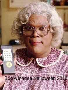 28 best BOO MADEA HALLOWEEN MOVIE images on Pinterest | Halloween ...