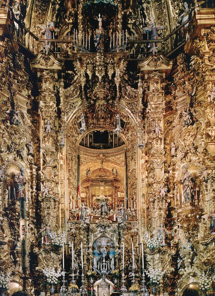 Cathedral | Mexico City
