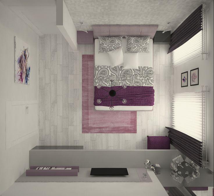 Casa Patrata Interior design by Anita Ilie