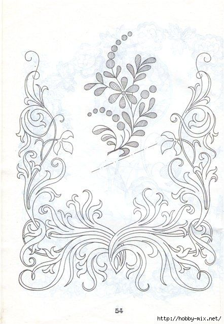 769 best EMBROIDERY PATTERN 1 images on Pinterest