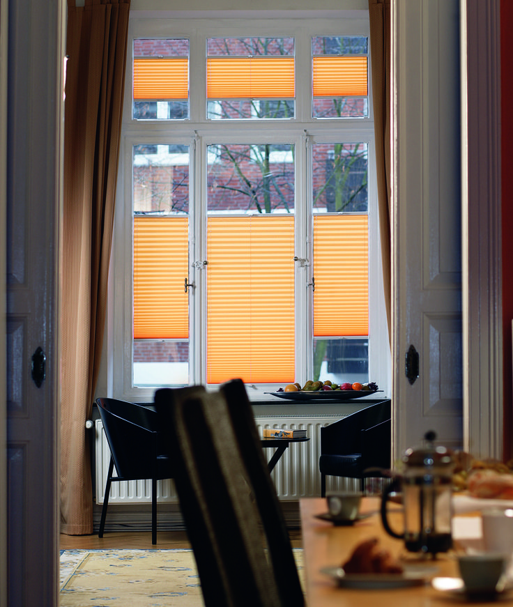 Die besten 25+ Plissee rollo Ideen auf Pinterest Plissee rollos - sichtschutz f r badezimmerfenster