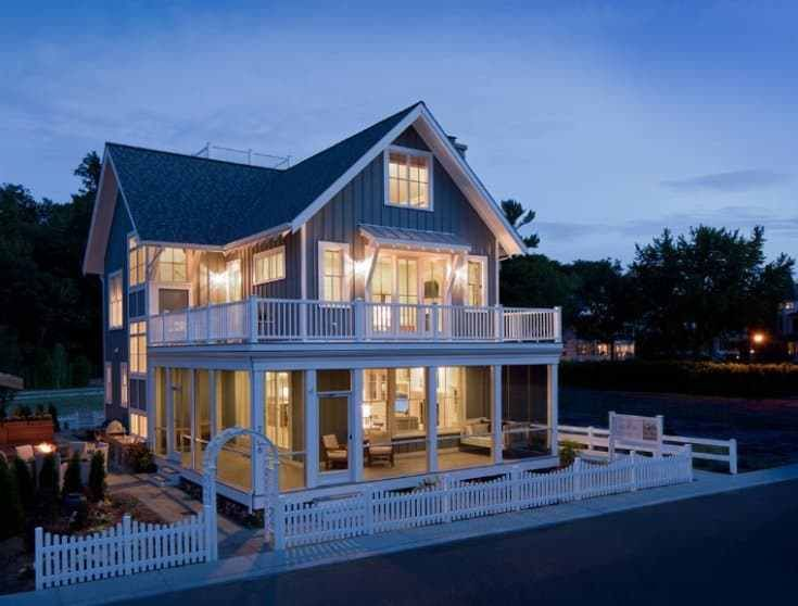 Wp Design Inspiration Ideas All About Home Decor Diy Inspiration Beach Style House Plans Cottage House Plans Beach Cottage Style