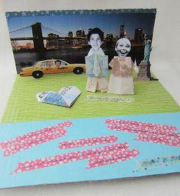 Goldengelchen | NYC-Geldgeschenk zur Hochzeit