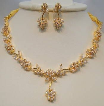 I found this beautiful design on Mirraw.com Rs. 1299 USD 24.06 / RM 73.81