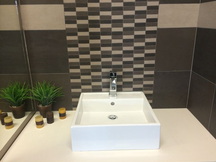 Add warmth and a unique signature to your bathroom!