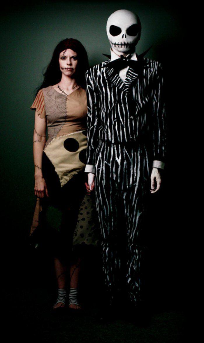 halloween ideen halloween masken partnerkostüme halloween