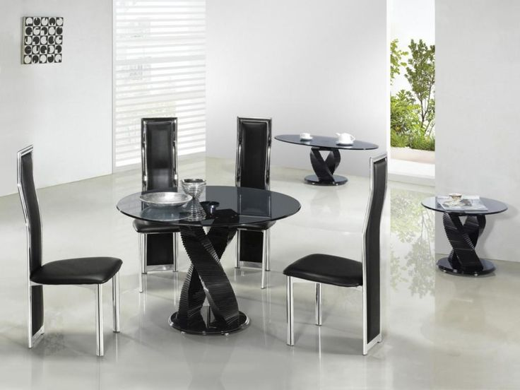 Small Round Dining Room Table And Chairs See More Contemporary Kitchen Sets Ideas