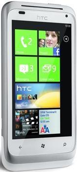 HTC Radar - Includes Easier Sharing