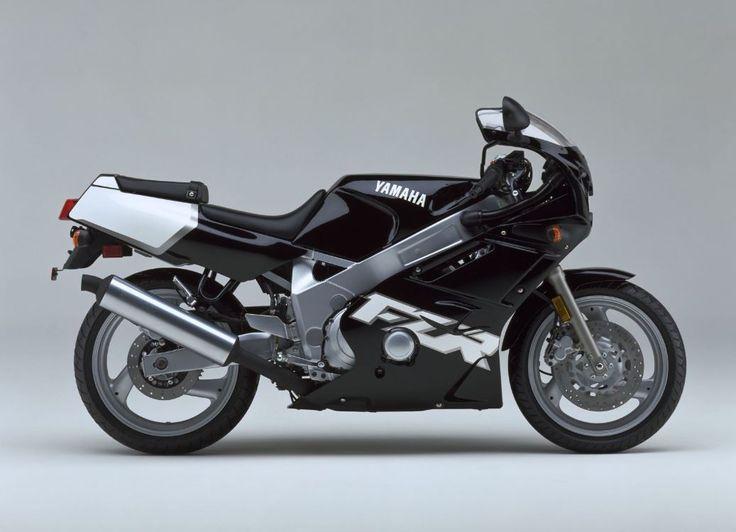 YAMAHA FZR 600 1998