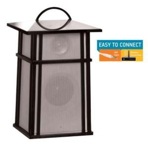Acoustic Research Mission Style Wireless Outdoor Speaker (79.99)