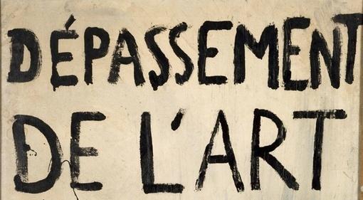 Guy Debord. Un art de la guerre, ou le situationniste spectaculaire.
