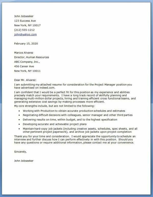 Pin by Stephanie Trott on Resume Pinterest Job cover letter