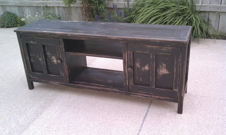 Diy Entertainment Center For The Home Pinterest Do It Yourself Ana White And Rustic