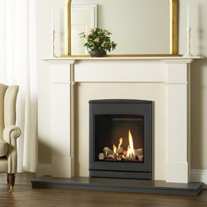 Yeoman's wide range of traditional and contemporary gas stoves and fires are now complemented by the introduction of two brand new inset fires – the CL 530
